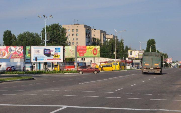 Нульова смертність на Дніпровській - Павлоград