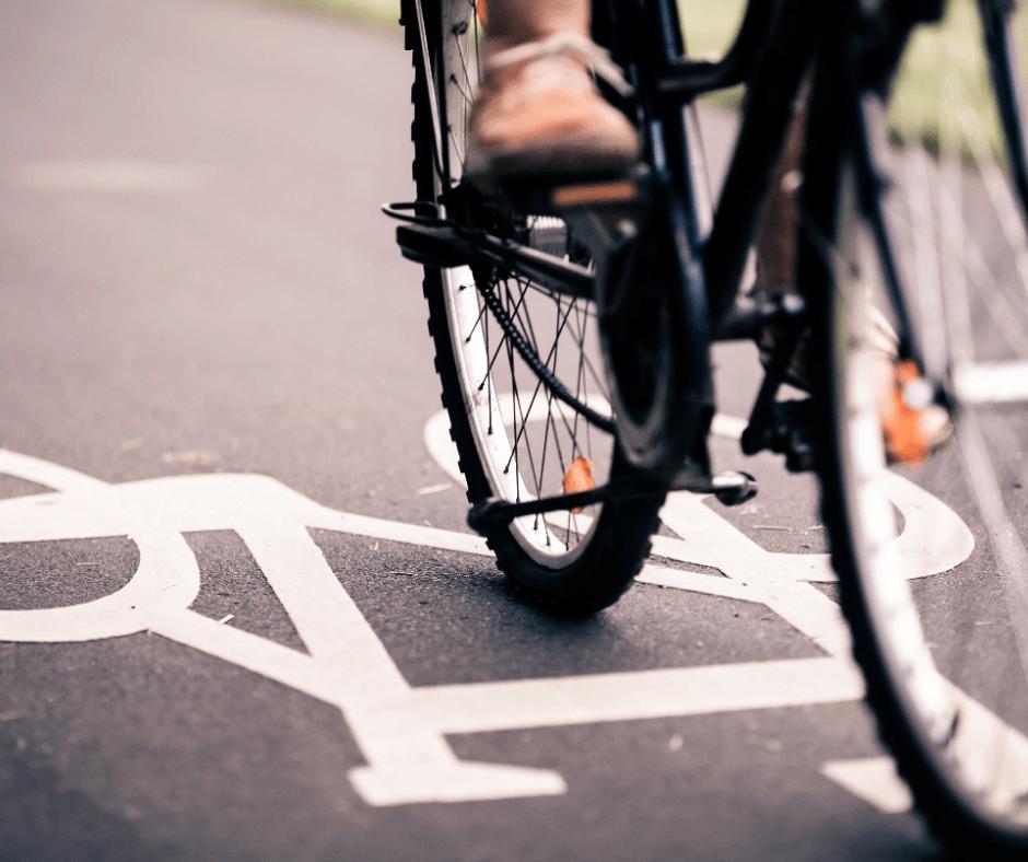 Що очікуємо побачити у бюджеті на велоінфраструктуру у 2021 році